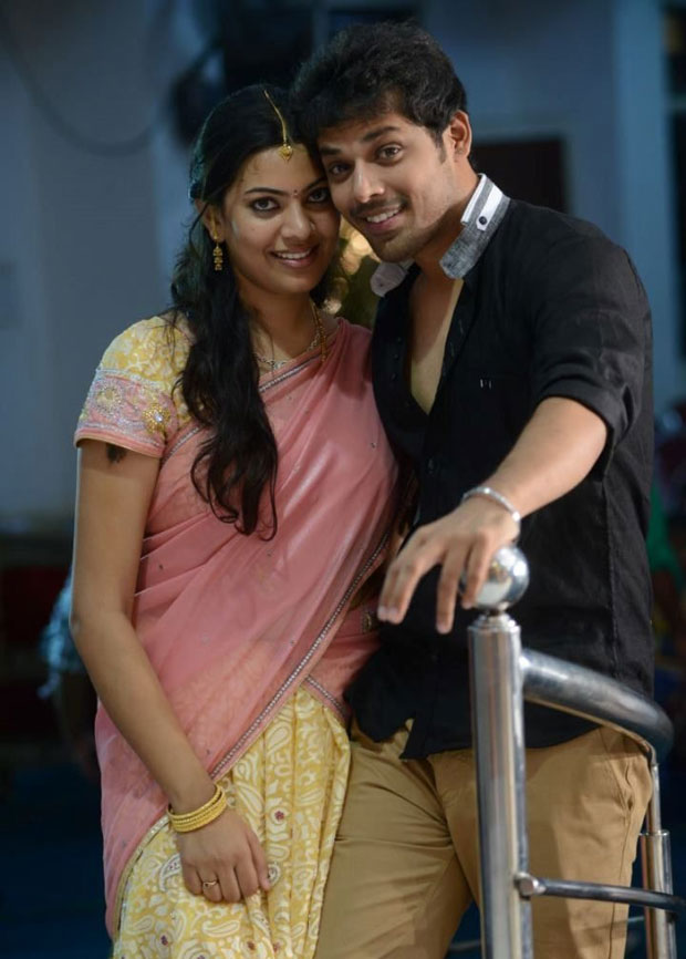 Caught-on-cam--Geetha-Madhuri-with-her-Fiancee-194